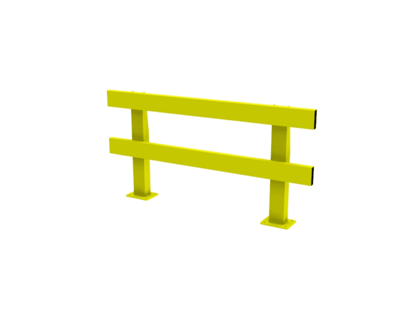 AV012 - 2M Verge Safety Barrier™ HD Series 1000mm high - safety barriers
