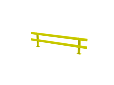 AV014 – 4M Verge Safety Barrier™ HD Series 1000mm high