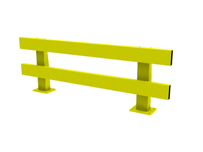 AV002 – 2M Verge Safety Barrier™ HD Series 700mm high