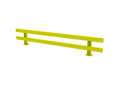 AV004 – 4M Verge Safety Barrier™ HD Series 700mm high