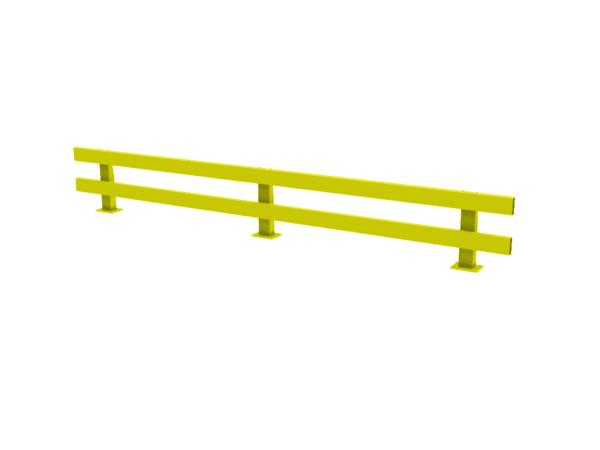 AV005 - 5M Verge Safety Barrier™ HD Series 700mm high - safety barriers