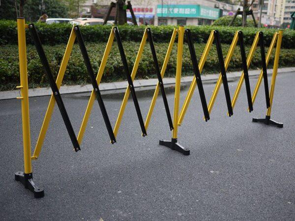 GV502 – 5M Expandable Barrier - expandable barrier