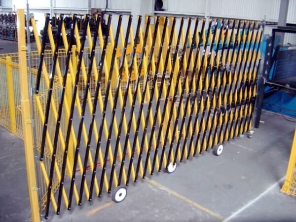 GV505 – 8M Expandable Barrier