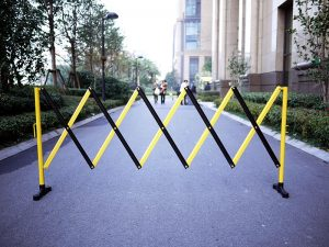 GV501 – 3M Expandable Barrier