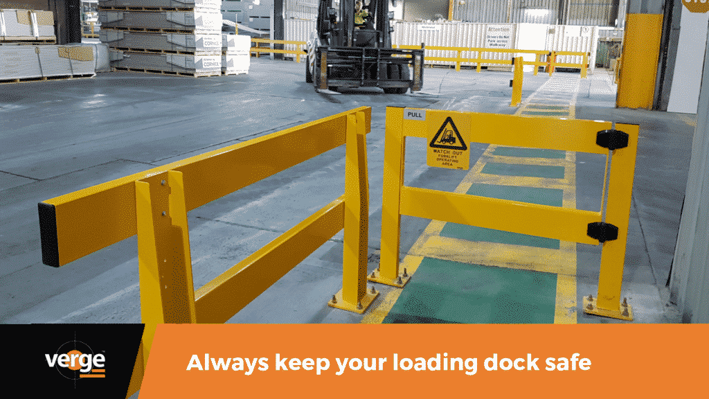 Loading Dock Safety - Loading Dock