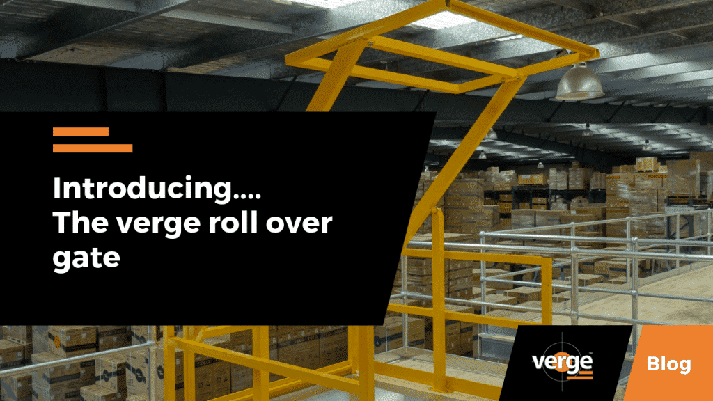 Verge launches latest addition to its workplace safety equipment