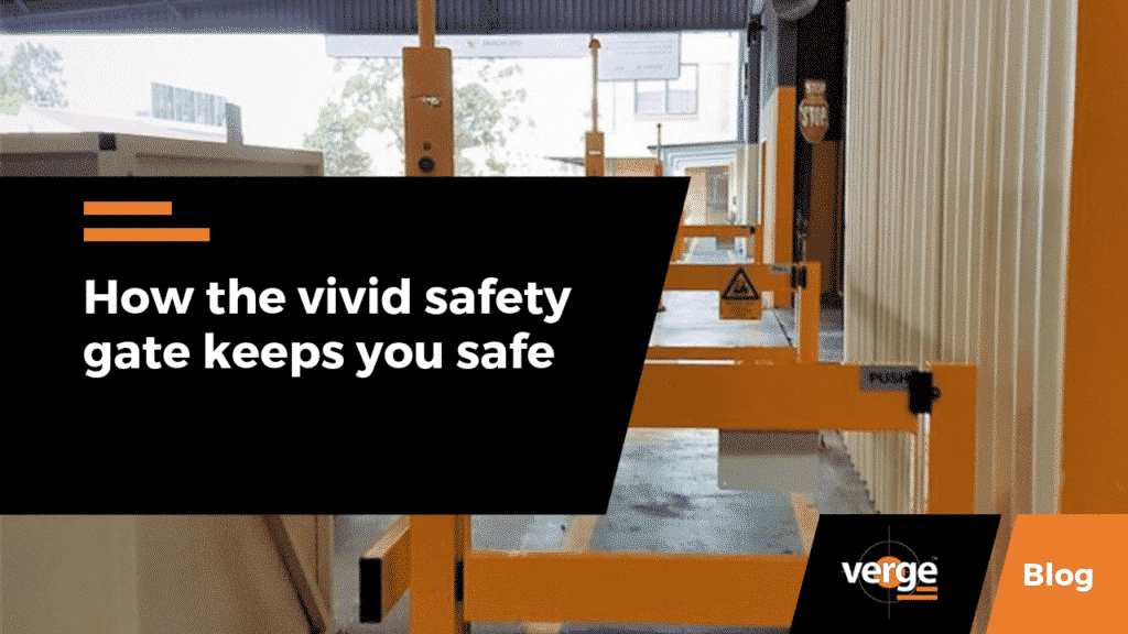How the Vivid Safety Gate Keeps You Safe