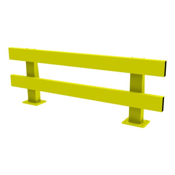 AV002 - 2M Verge Safety Barrier™ HD Series 700mm high - safety barrier