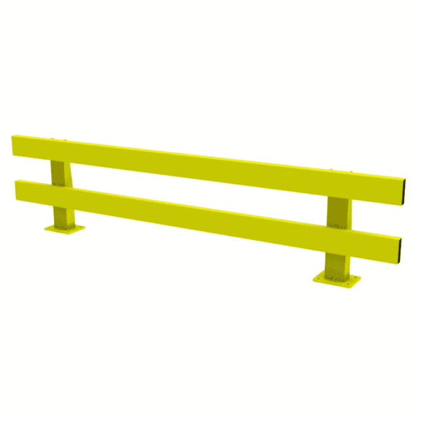 AV003 - 3M Verge Safety Barrier™ HD Series 700mm high - barriers