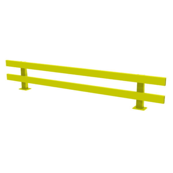 AV004 - 4M Verge Safety Barrier™ HD Series 700mm high » safety barriers