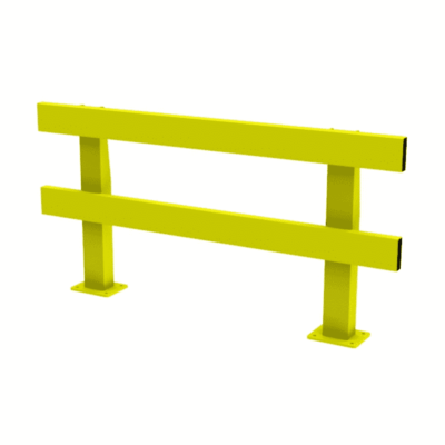 AV012 – 2M Verge Safety Barrier™ HD Series 1000mm high