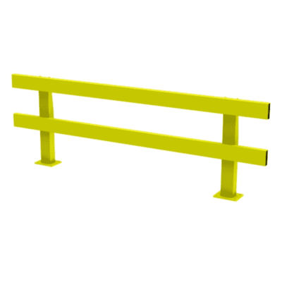 AV013 – 3M Verge Safety Barrier™ HD Series 1000mm high