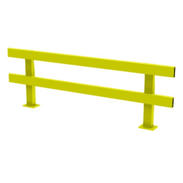 AV013 - 3M Verge Safety Barrier™ HD Series 1000mm high - safety barriers