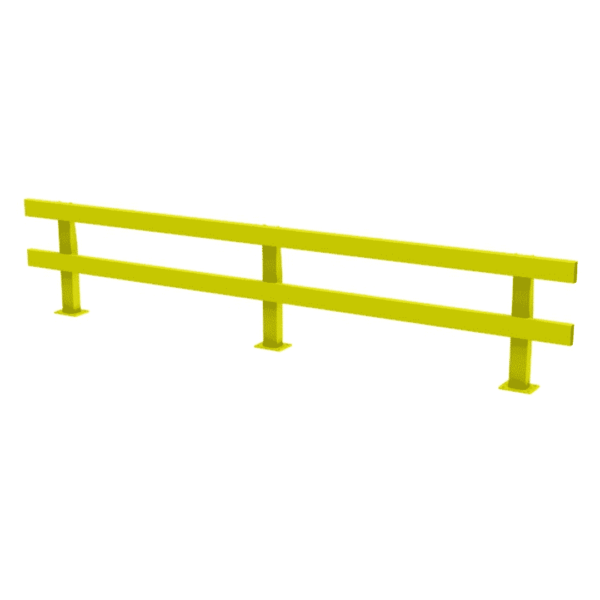 AV015 - 5M Verge Safety Barrier™ HD Series 1000mm high - safety barriers
