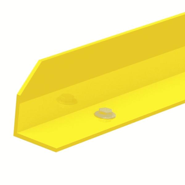 AV042 - V-Stop Floor Angle™ 2500L - floor angle