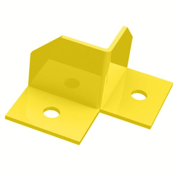 AV044 - V-Stop Internal Floor Angle™ » safety barriers