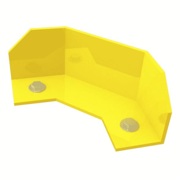AV045 - V-Stop External Floor Angle™ » floor angle