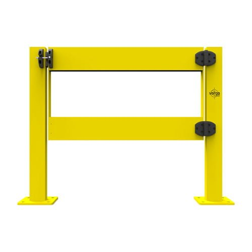 BV052 - Verge Self-Closing V-Gate 1000w Right Hand - barriers