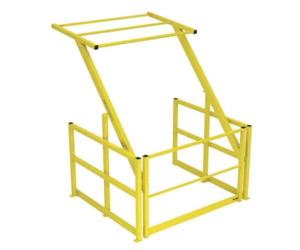 DV203 - Verge Rollover Gate™ - barriers