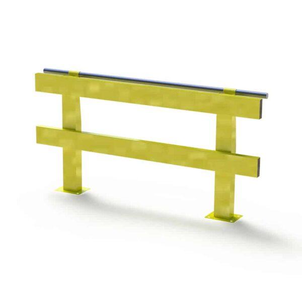 hopsitality safety rail