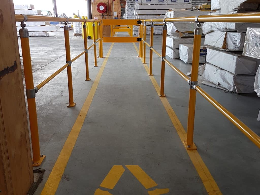 walkrail