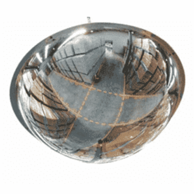 FV407 – Verge Full Dome Mirror 900mm (360°)