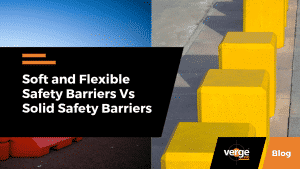 Solid Safety Barriers vs. Soft and Flexible Safety Barriers