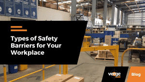 Which is the Right Barrier for Your Workplace?
