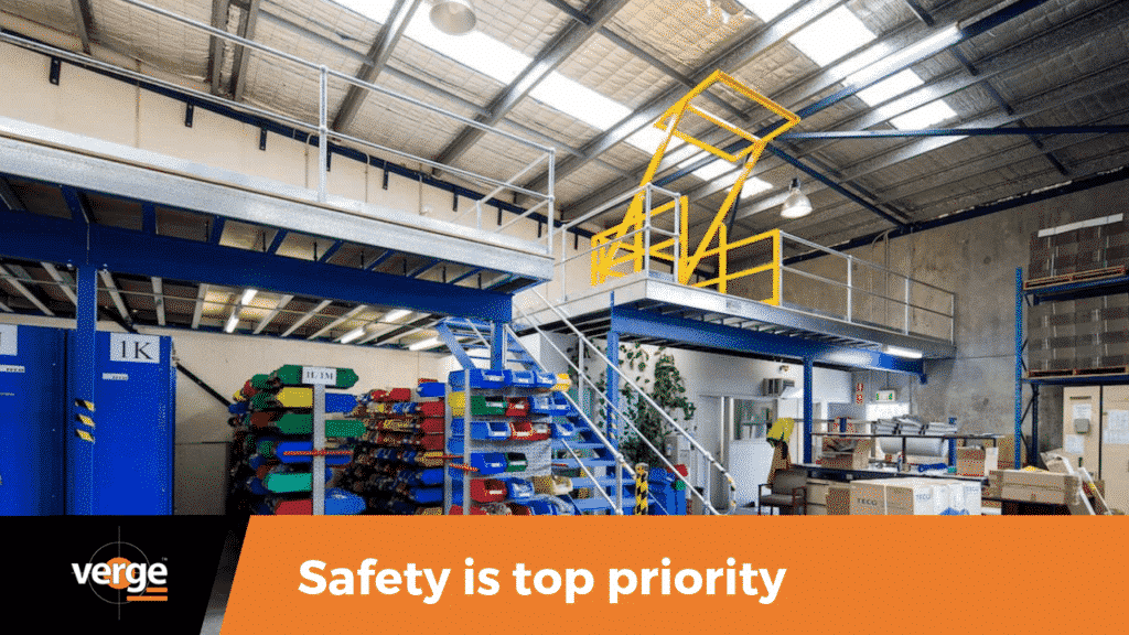 Guide: The Dangers of the Transport & Storage Industry » Storage Industry