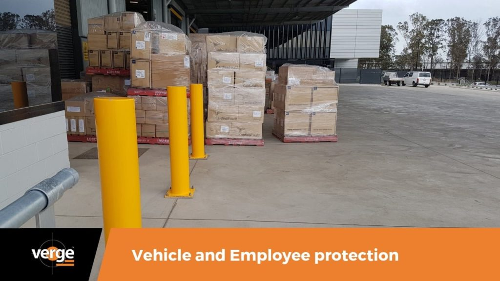 Guide: How Barriers Can Reduce Workplace Injuries - Barriers