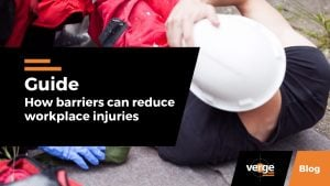 Guide: How Barriers Can Reduce Workplace Injuries