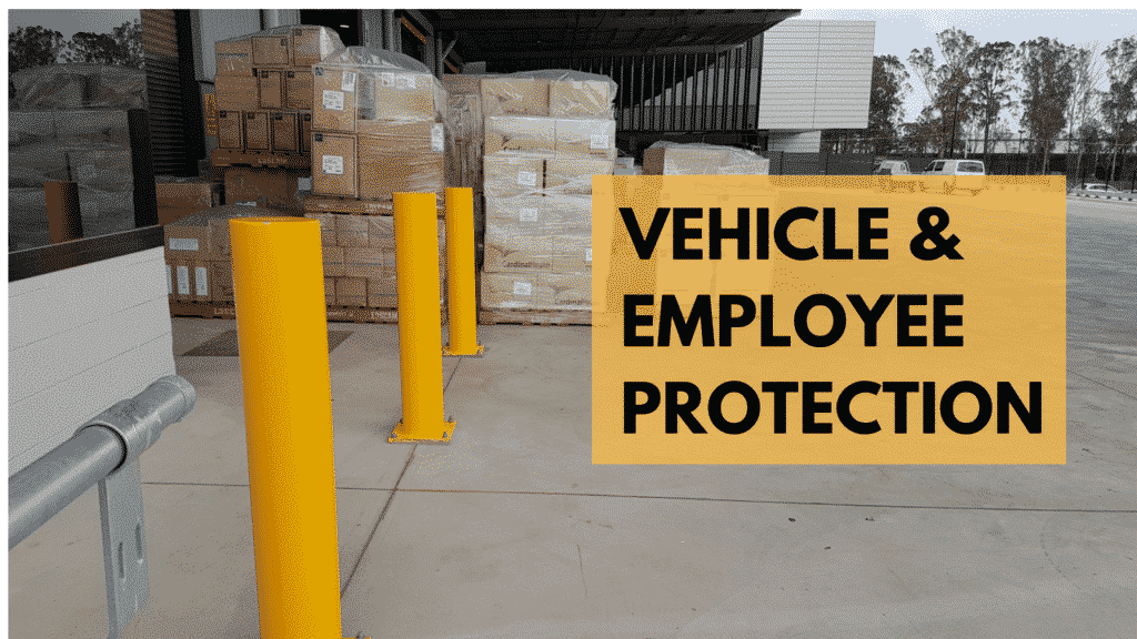vehicle and employee protection