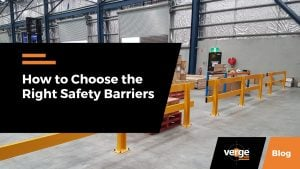 7 Tips for Choosing the Right Safety Barriers for Your Needs