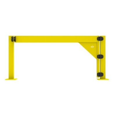 BV065 – Verge Swing Boom Gate Single 1800w Right hand