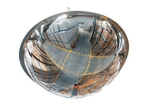 Full Dome Mirror 360°