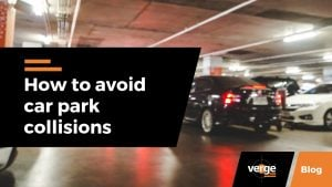 How to Avoid Car Park Collisions
