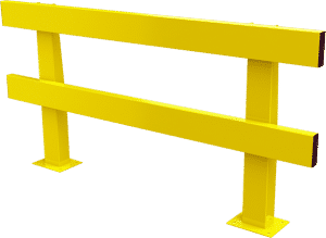 Maintenance of Verge Safety Forklift Barriers
