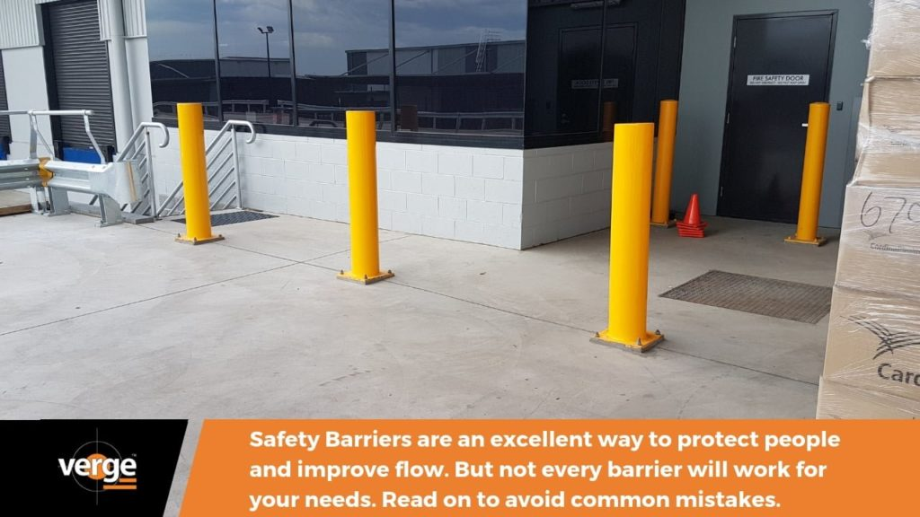 7 Tips for Choosing the Right Safety Barriers for Your Needs -