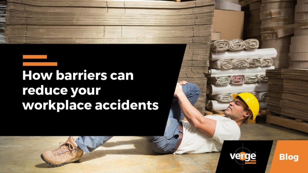 How Barriers Can Reduce the Accident Rate in Your Warehouse