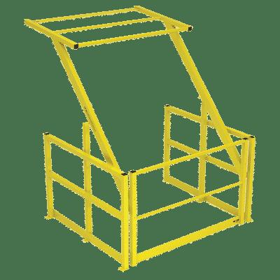 verge barriers