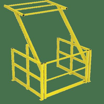 mezzanine safety
