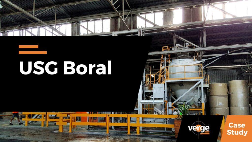 usg boral warehouse