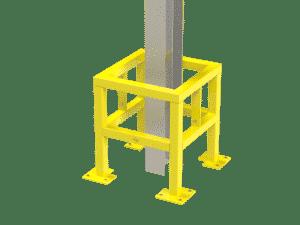 EV310 – Column Protector