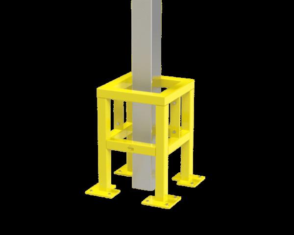 column protection melbourne