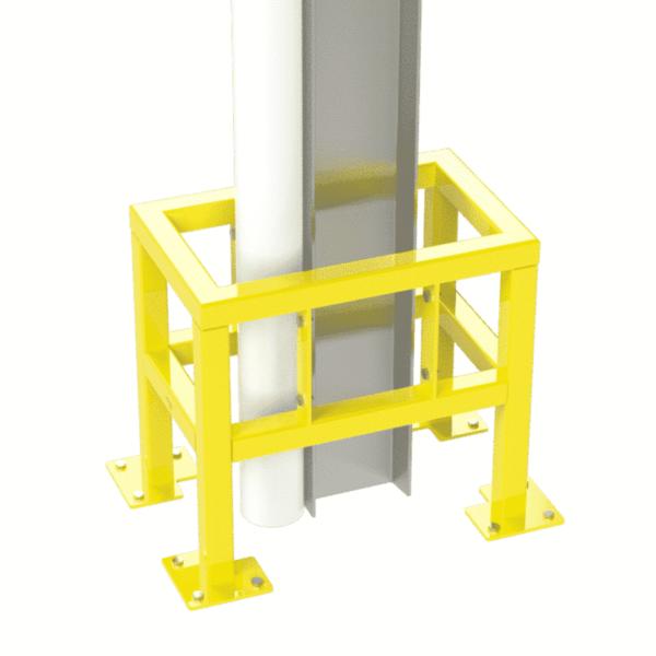 EV315 – Column Protector - column protector