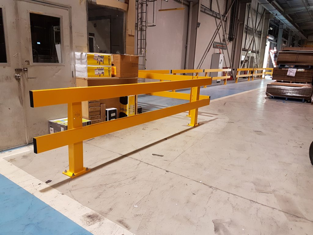 warehouse safety brisbane
