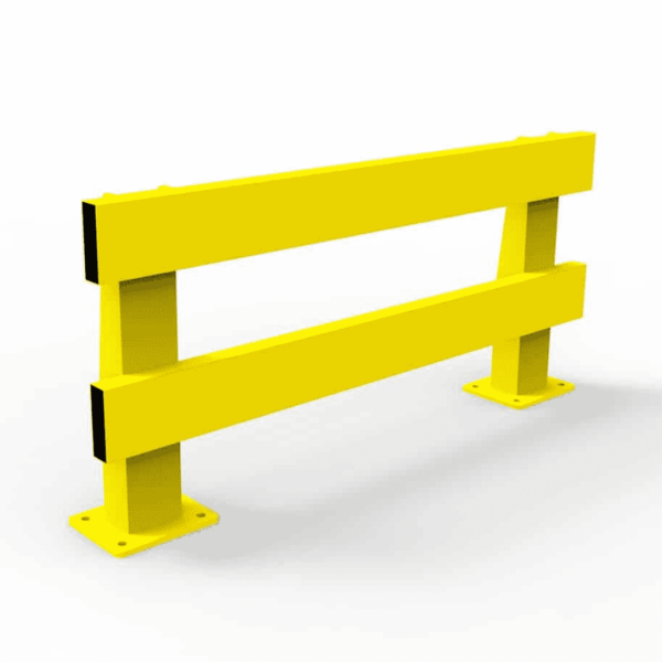 AV006 - 1.5M Verge Safety Barrier™ HD Series 700mm high - safety barriers