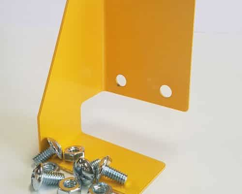 eco kick plate gusset parts and accessories