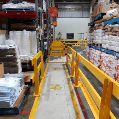 warehouse safety ideas