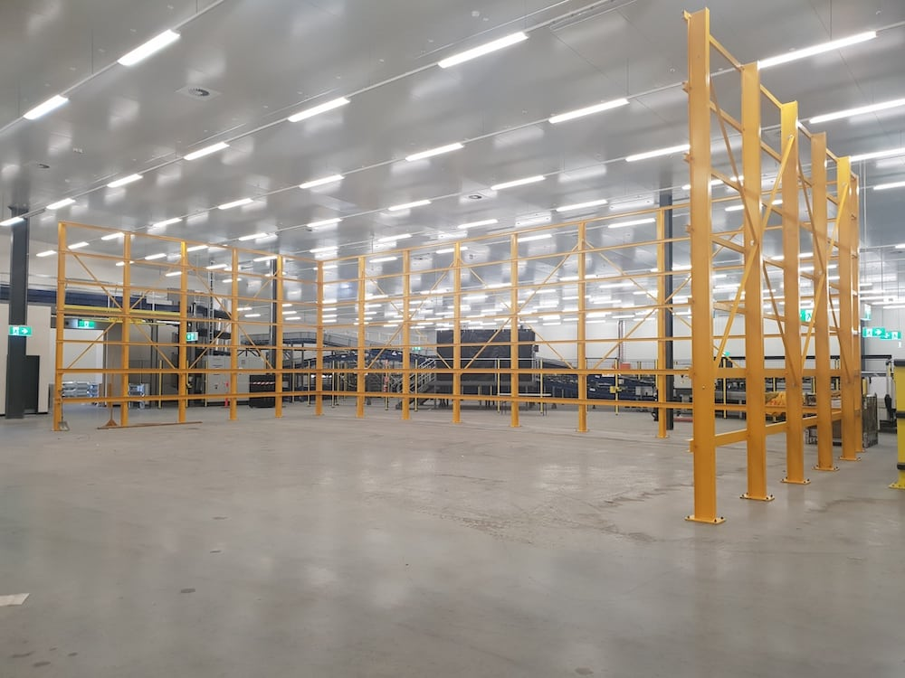 warehouse safety australia